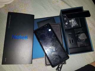 Samsung Galaxy note 8 For sale or Swap