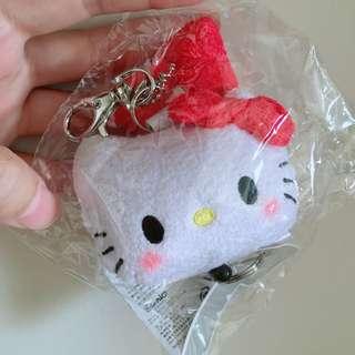 🚚 Kitty伸縮鑰匙圈吊飾❤️