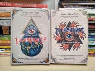 Illuminati 1-2