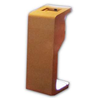 Yellow Registration Module or Tablet Holder for your Events in Cebu
