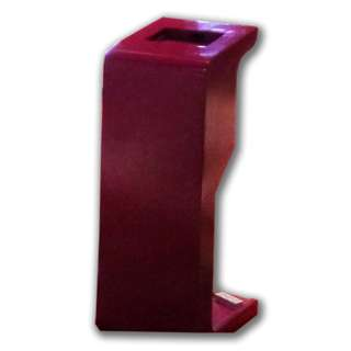 Magenta Registration Module or Tablet Holder for your Events in Cebu