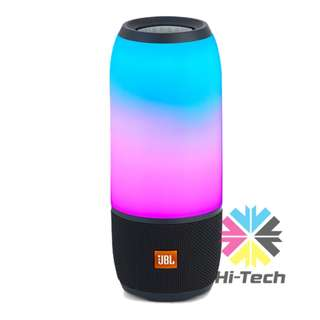 JBL Pulse 3 幻燈無線藍牙防水喇叭 JBL Pulse 3 Portable Bluetooth Speaker