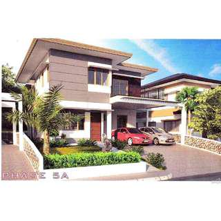 House and Lot for Sale in Sun Valley   Antipolo | 4 Bedrooms Pre Selling House and   Lot