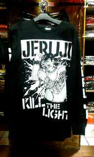 JERUJI music Tee