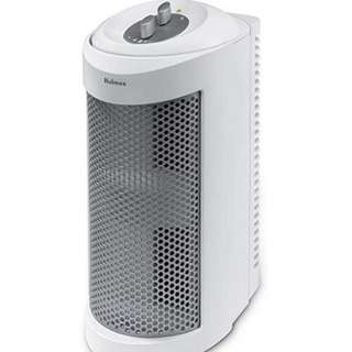 Holmes Mini Tower Air Purifier For Small Spaces