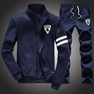 jacket terno