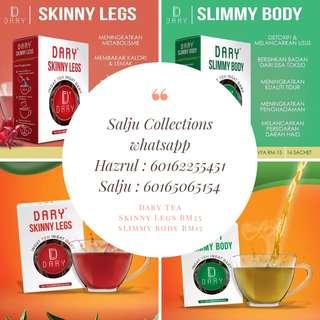 Dary Tea Slim & Skinny