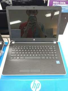 HP Notebook Celeron Windows 10 Promo Cicilan Free 1X Angsuran Tanpa Kartu Kredit Proses Cepat