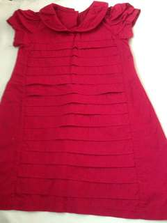 Dress for kids age 1 to 2 old
