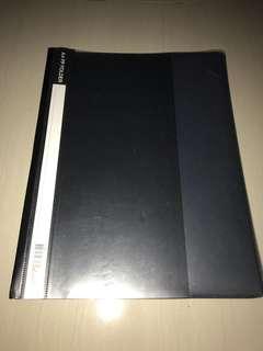 Black Folder