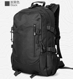 🚚 Instock military travel backpack