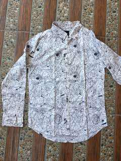 Insight Shirt not vans topman timberland Zara HM pullbear