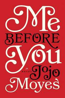 Me Before You (EBOOK)