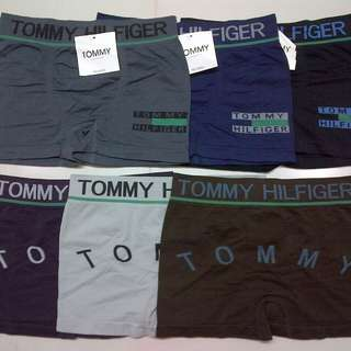 BOXER ORIA TOMMY FIGER