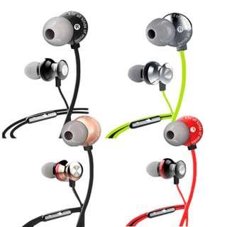 🚚 100% ORIGINAL Awei S980HI HiFi Stereo Headphone
