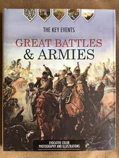 Great Battle & Armies