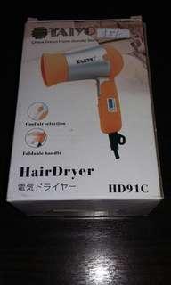 Taiyo Hair Dryer