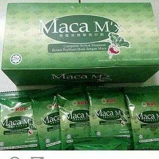 maca mx untuk kesuburan pria dan wanita