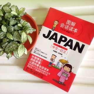 Japan 中国語~日本語
