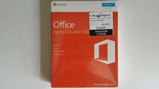 Microsoft Office Home & Student 2016 Word Excel PowerPoint OneNote Permanent no expiry licence   No limited time to use Can use forever No need to subscribe to any online service Unlike Office365 license which will expire