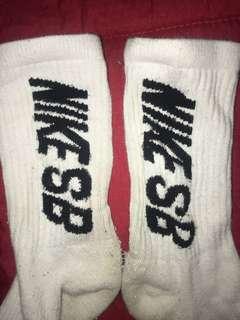 3pair Nike Socks
