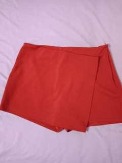 Seed short pants