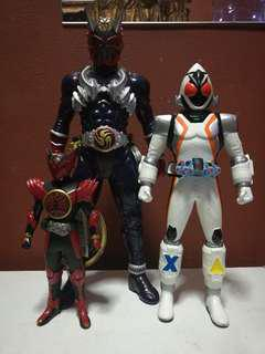 Kamen Rider Collection