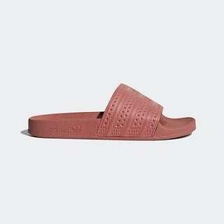 Original Adidas Pink Adilette