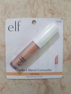 Elf Perfect Blend Concealer