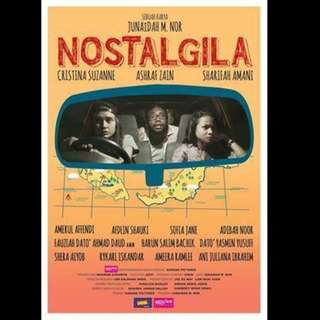 [Rent-A-Movie] Nostalgila (2014) [MALAY]