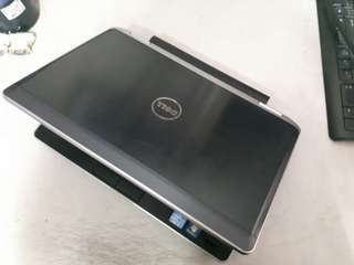 Dell E6430s i7 Laptop 14'inch 4G 750G DVD notebook