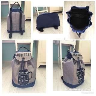 Ms coffee backpack
