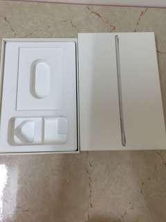 iPad mini4 wi-fi32GB  盒