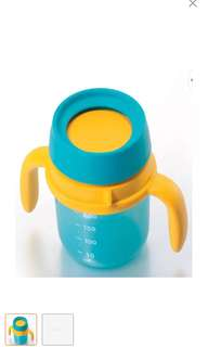 100% Original Tupperware Training cup