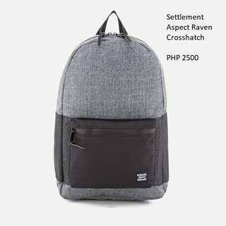 Authentic Herschel Backpacks