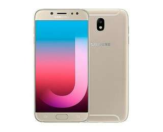 Samsung j7 pro bisa kredit