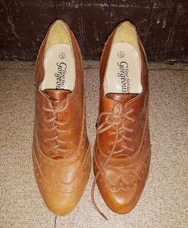 Heels (Coachella)
