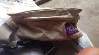 Waist  Bag The North Face Original Second