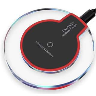 IPHONE/SAMSUNG/HUAWEI Wireless Fast Charging Charger