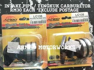 Intake pipe / tengkuk carburetor