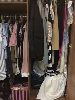 Closet Cleaning! ✨ Selling my preloved clothing 😍🌸