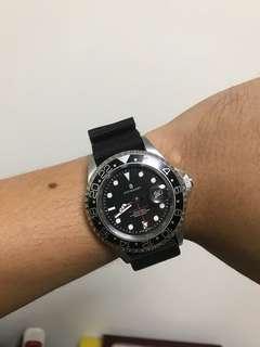 Steinhart Ocean One GMT