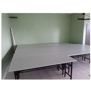 ST-C4202  Training Table - office furniture - partition