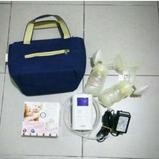 Breastpump Spectra 9+