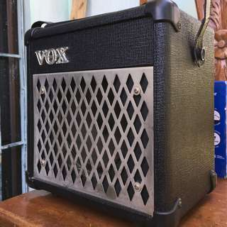 Vox Amplifier DA5 series