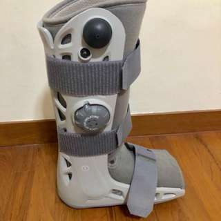 Aircast ( Right foot )