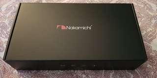Nakamichi speakers