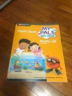 p3 maths textbook