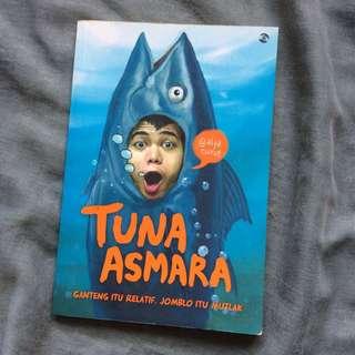 Comedy novel tuna asmara