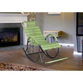 ALLEZ ROCKING CHAIR / LAZY CHAIR